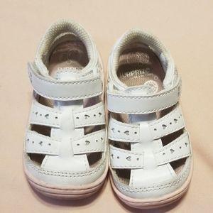 toddler sandles